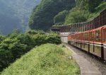富山観光おすすめ夏のスポット 旬のグルメは?北陸新幹線で行く夏休み旅行