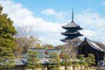 京都観光 女性の一人旅での食事と宿はどうする?